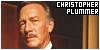 Christopher Plummer Fan Site